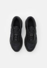 Nike Sportswear - AIR MAX BOLT UNISEX - Sneakers laag - black - 3