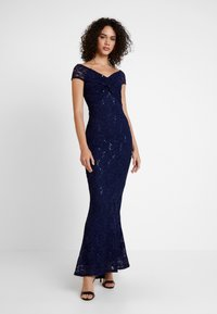 Sista Glam - MARINY - Occasion wear - navy