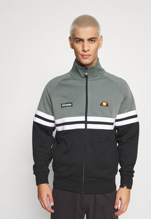 RIMINI - Trainingsjacke - grey