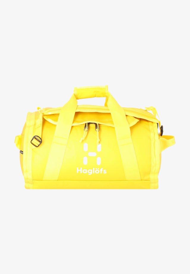 LAVA 30  - Reistas - sulphur yellow