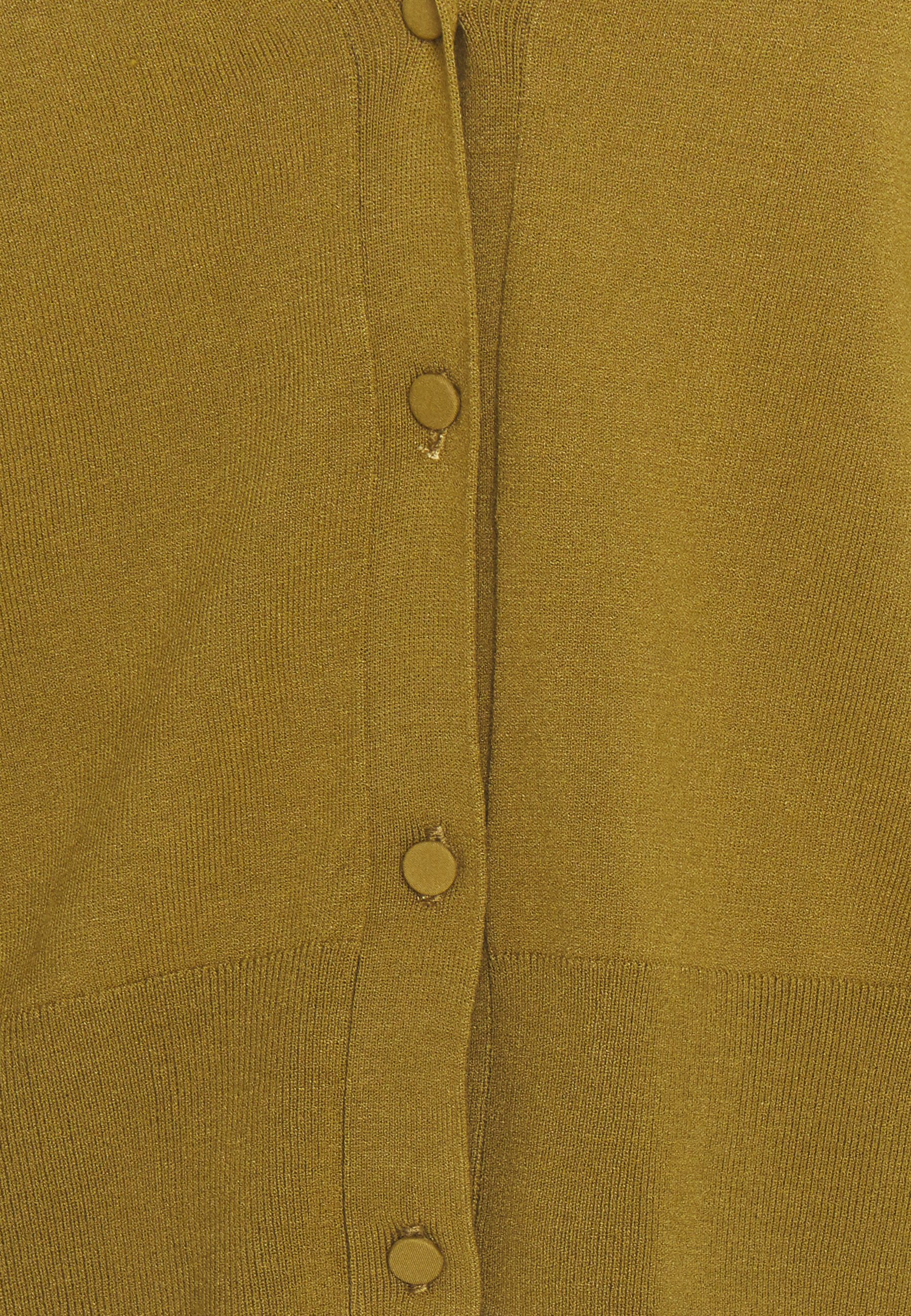 Esprit Collection Cardigan - Olive/oliven