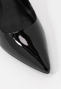 MICHAEL Michael Kors - DOROTHY FLEX - High heels - black - 2