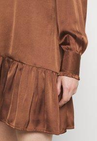 JDY - JDYFELINE DRESS - Vestito elegante - aztec - 5