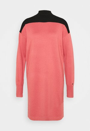 DRESS - Jumper dress - antique pink