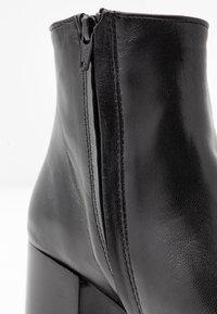 Copenhagen - Ankle boots - black - 2