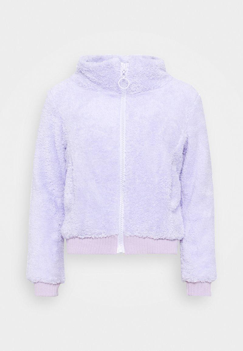 Trendyol - Summer jacket - lilac