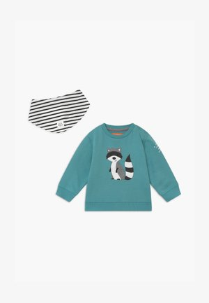 SET - Sweatshirt - mint