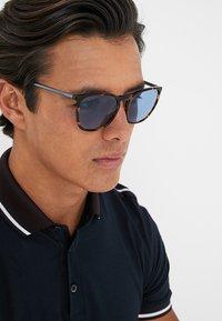Polo Ralph Lauren - Sunglasses - antique tortoise/azure - 1