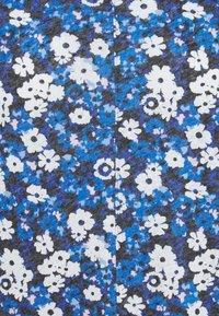 Marks & Spencer London - SLASH - Top sdlouhým rukávem - blue - 2