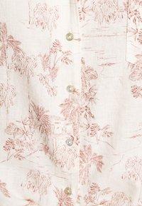 Etam - ALLY - Haut de pyjama - rose - 5