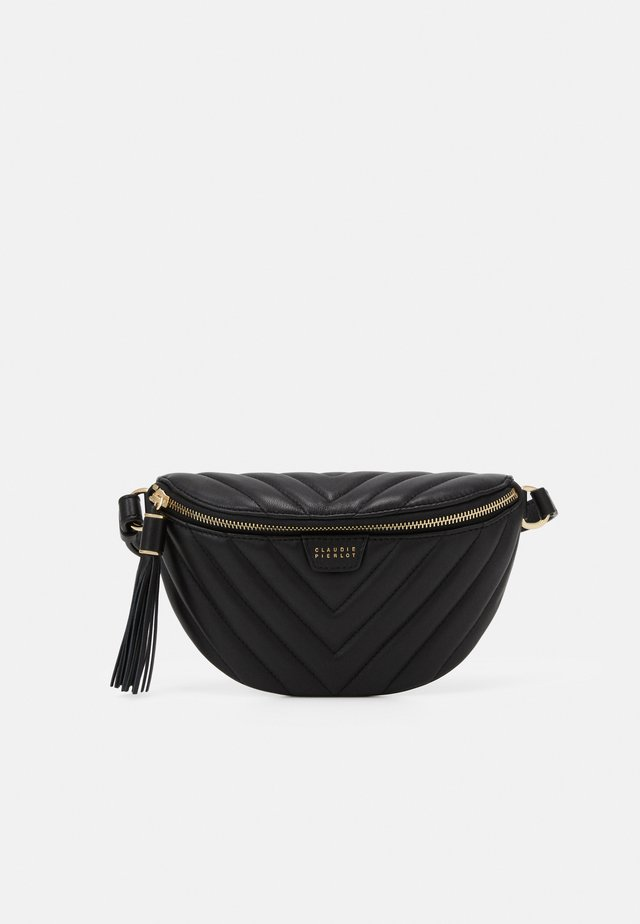 Bum bag - noir