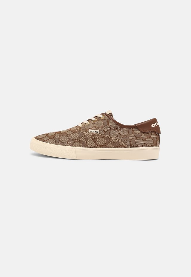 CITYSOLE - Sneakers basse - khaki