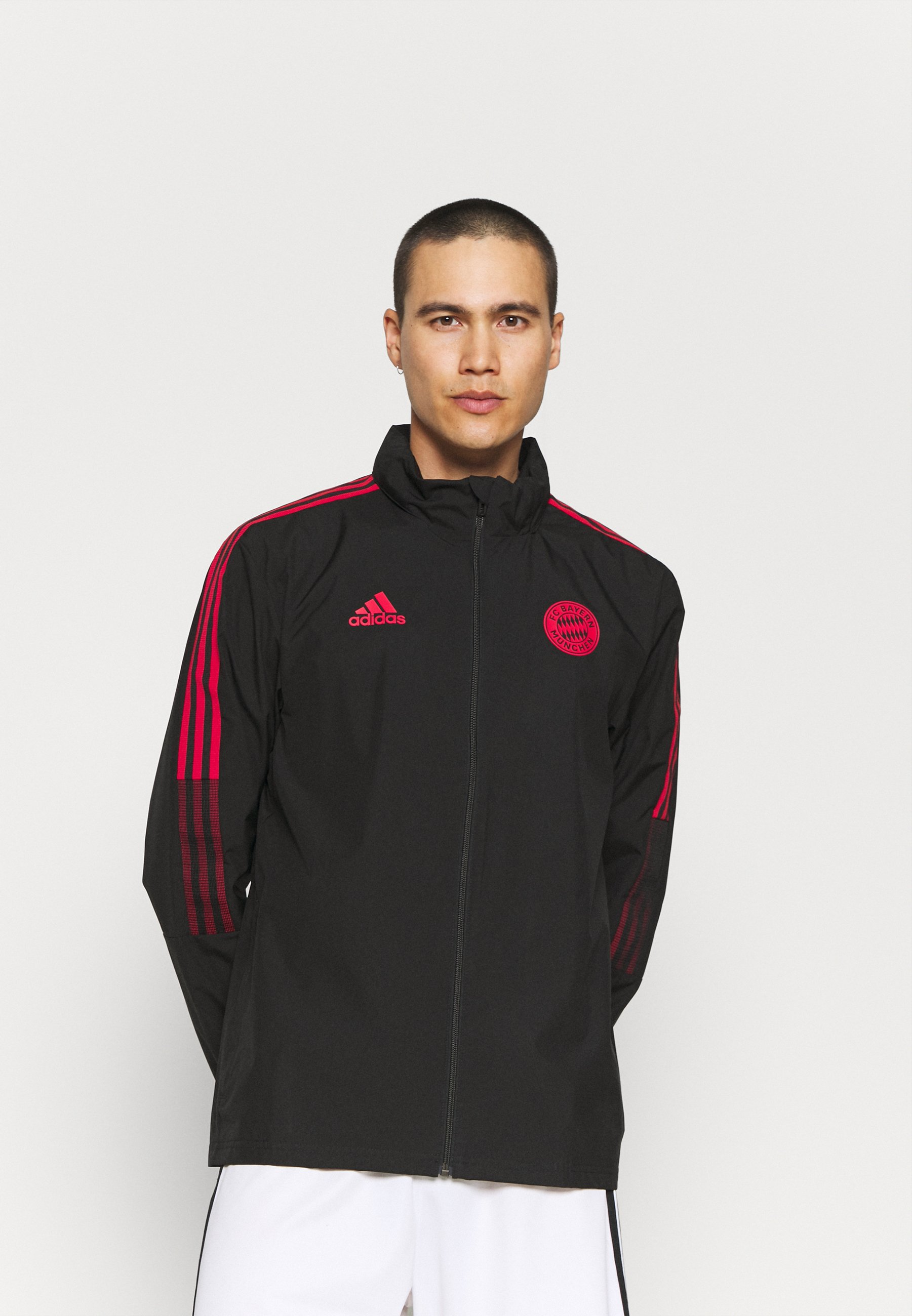 Uomo FC BAYERN MÜNCHEN  - Giacca sportiva