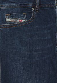Diesel - THOMMER-J PANTALONI - Jeans Skinny Fit - blue denim - 2