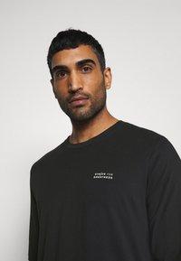 Nike Performance - LEBRON JAMES DRY TEE - Camiseta de deporte - black - 3