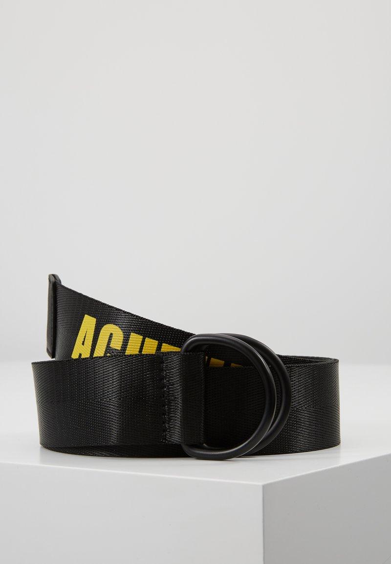 YOURTURN - Pásek - black