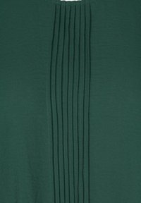 Zizzi - Blouse - dark green - 3