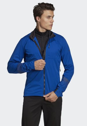 XPERIOR JACKET - Sports jacket - blue