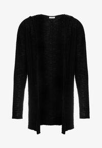 YOURTURN - Cardigan - black - 3