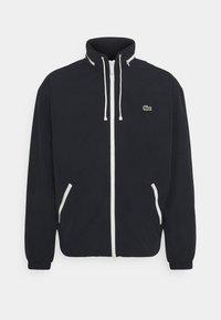 Lacoste - Light jacket - abysm - 0