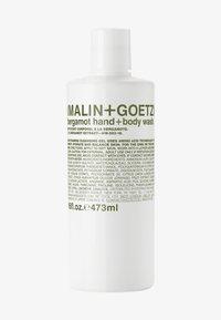 MALIN+GOETZ - Moisturiser - transparent - 0