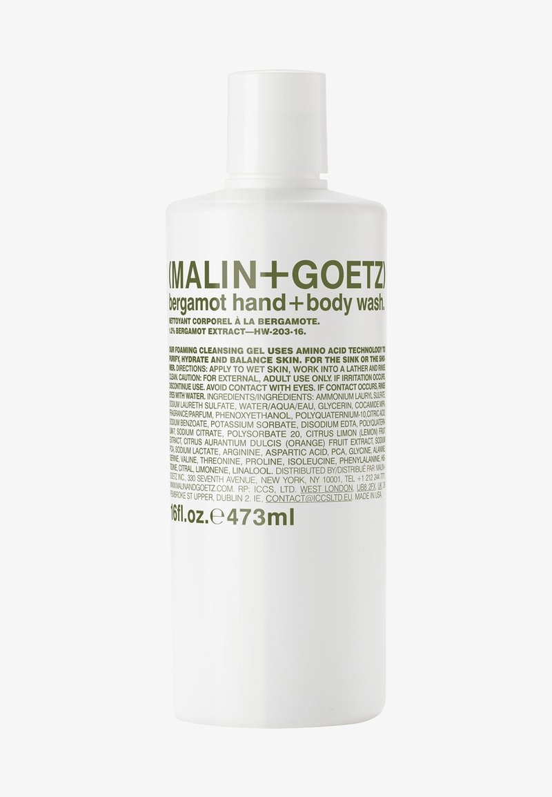 MALIN+GOETZ - Moisturiser - transparent