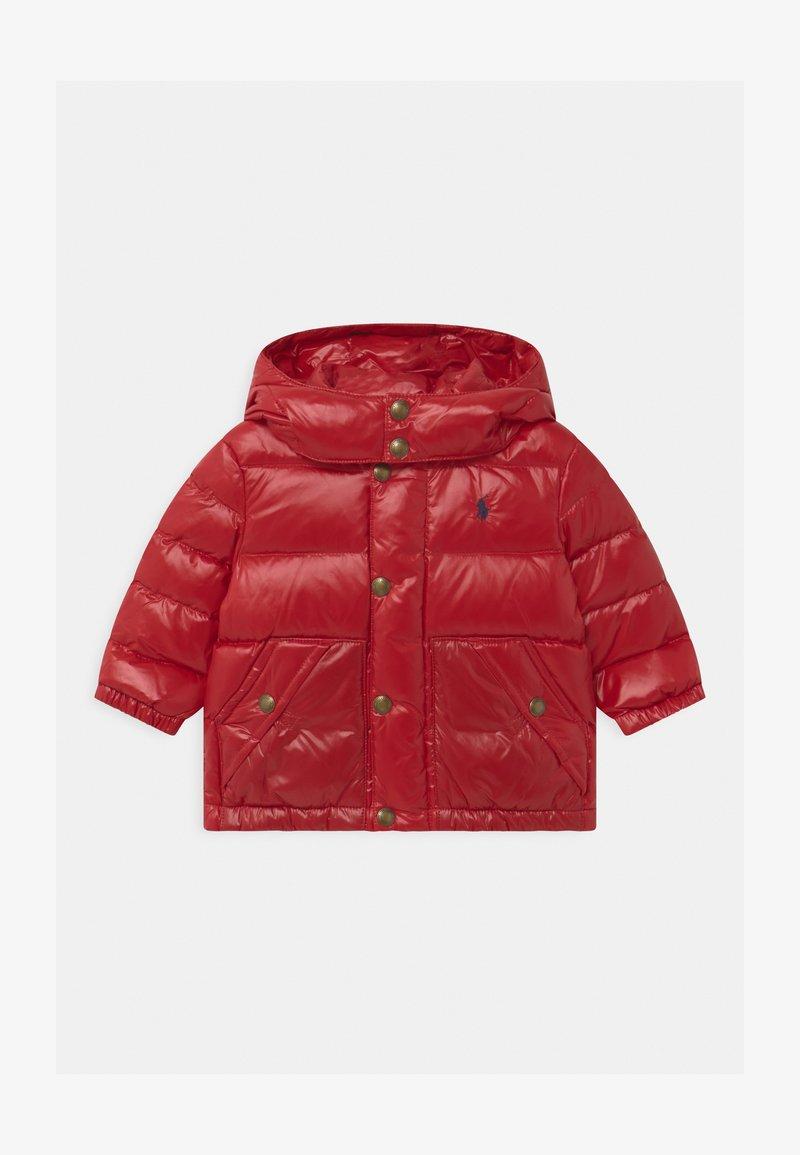 Polo Ralph Lauren - HAWTHORNE - Down jacket - red