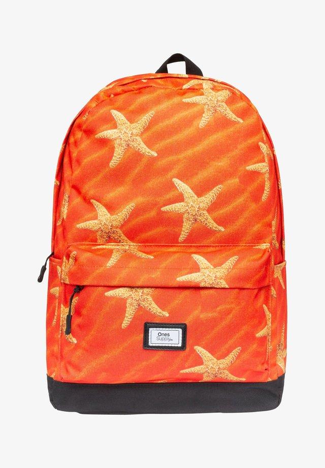 Zaino - orange