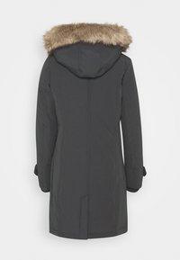 Lauren Ralph Lauren - COAT SLEEVE - Down coat - slate - 1