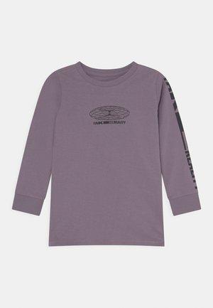 MINI TOM LONG SLEEVE TEE - Longsleeve - dusk purple