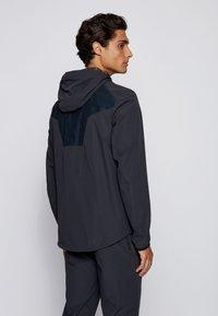 BOSS - Summer jacket - dark blue - 2