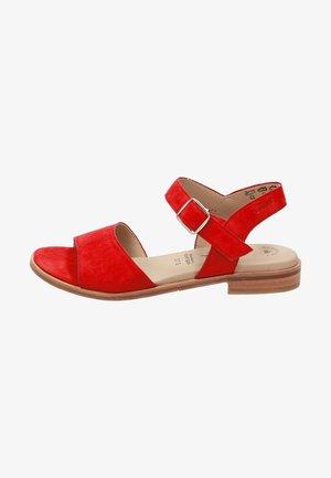 COSINDA - Sandales - rot