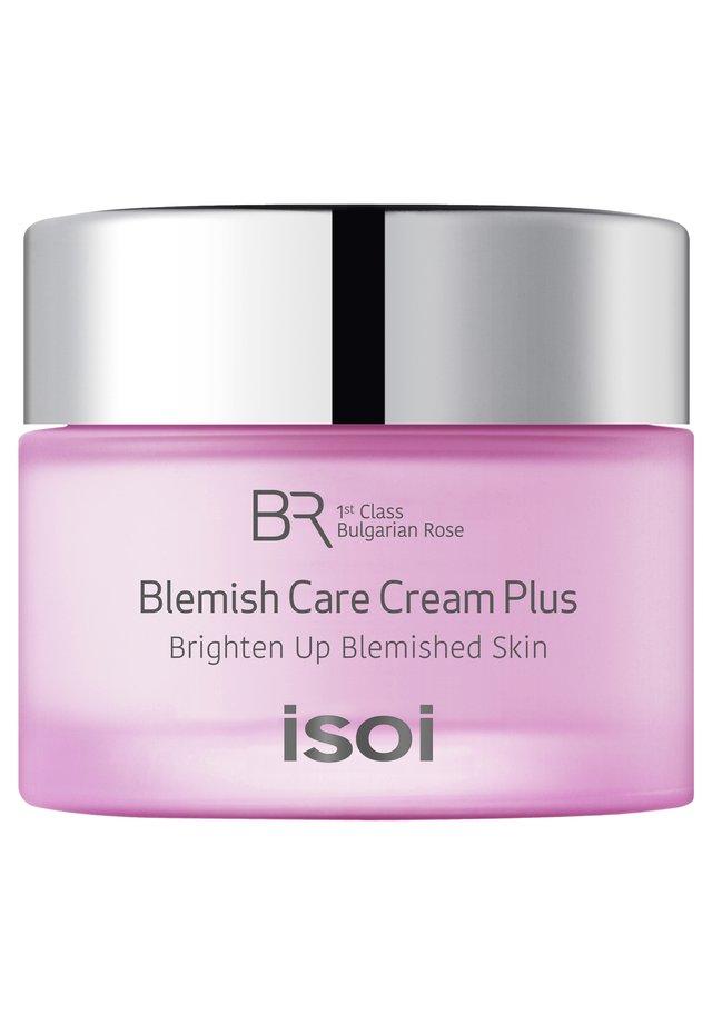 BULGARIAN ROSE BLEMISH CARE CREAM PLUS - Face cream - -