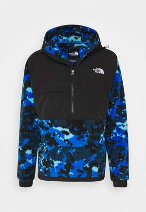 DENALI  - Kapuzenpullover - clear lake blue