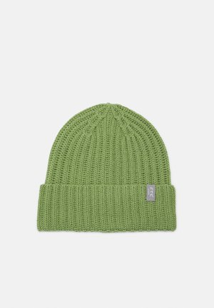 Muts - green