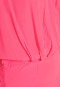 YAS - YASELIVO DRESS - Day dress - fandango pink - 2
