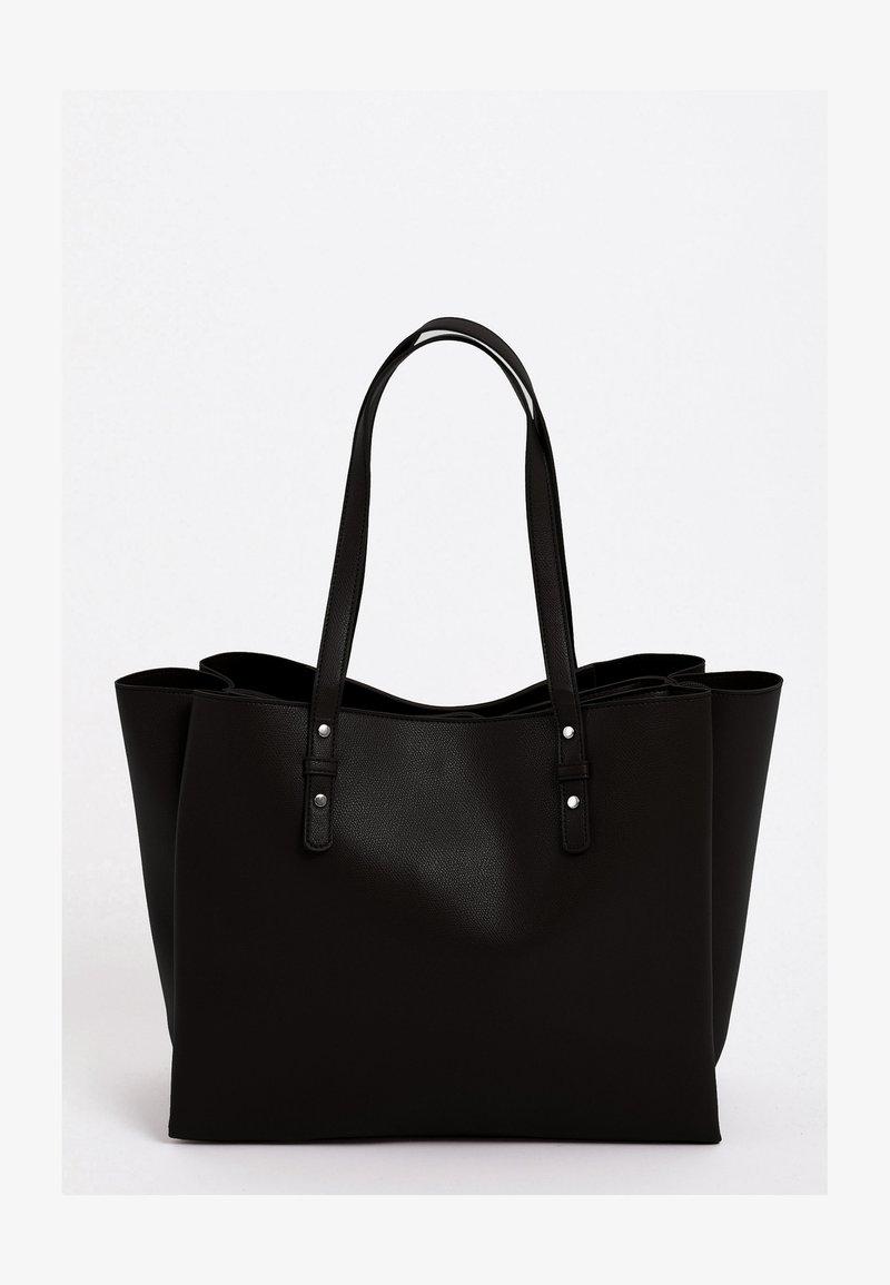 Pimkie - Velká kabelka - schwarz