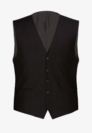 SCHICKE  FüR JEDEN ANLASS - Suit waistcoat - schwarz