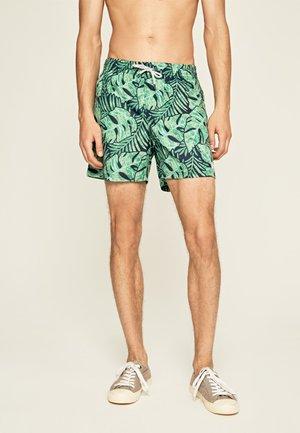 ARES - Shorts da mare - royal blue