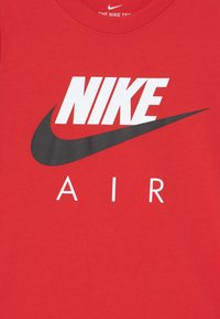 Nike Sportswear - AIR - T-shirts print - university red - 2