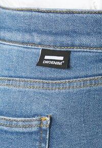Dr.Denim Plus - LEXY - Jeans Skinny Fit - westcoast light blue - 4