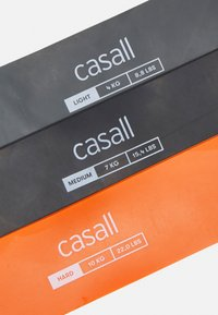 Casall - BANDS 3PACK - Fitness / Yoga - multicolour - 2