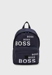 BOSS Kidswear - UNISEX - Rucksack - navy - 0