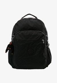 Kipling - SEOUL GO  - Plecak - true black - 4