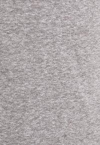 Pier One - Long sleeved top - mottled grey - 5