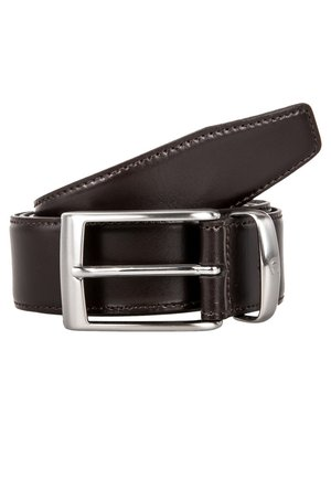Belt business - ebony
