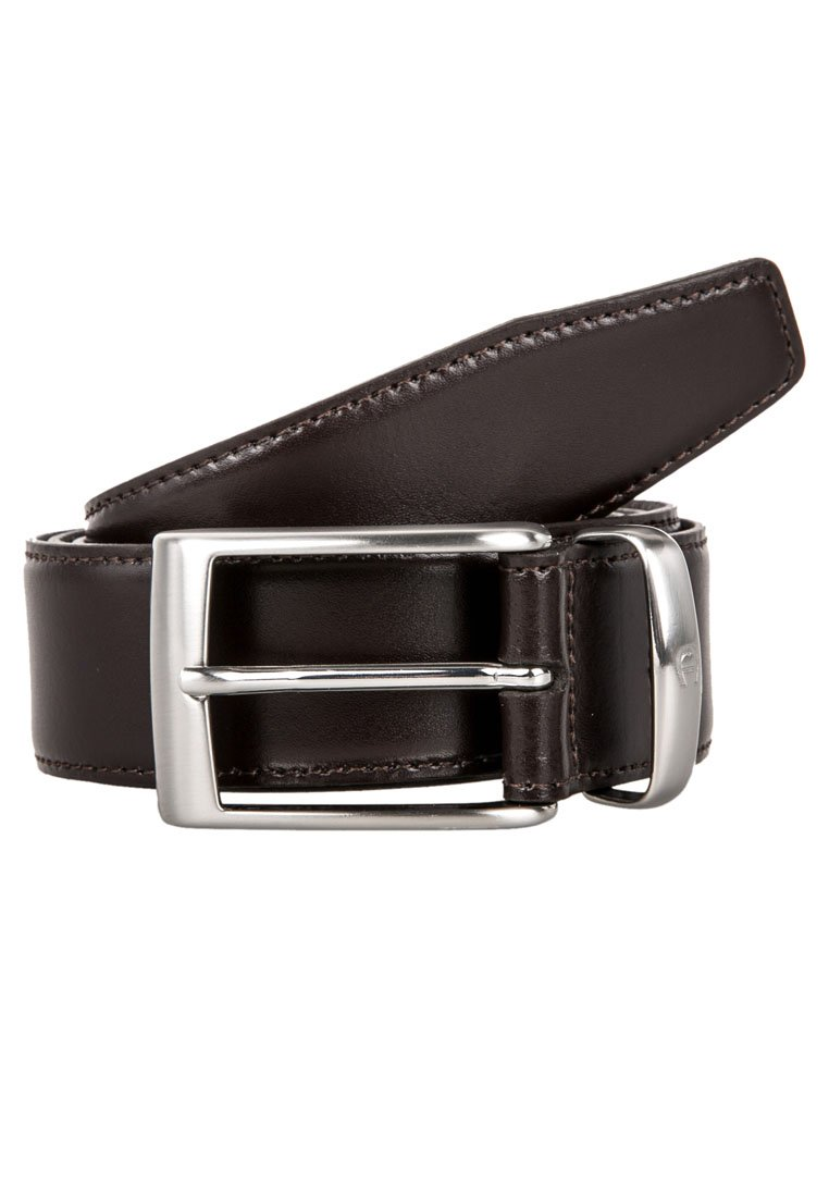 AIGNER - Belt business - ebony
