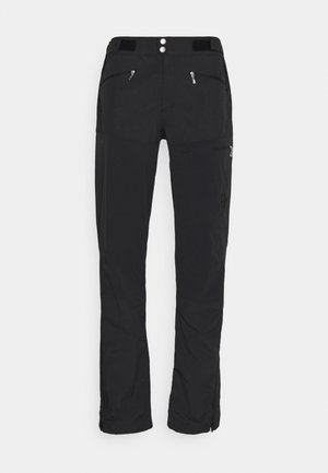BITIHORN LIGHTWEIGHT PANTS - Broek - caviar