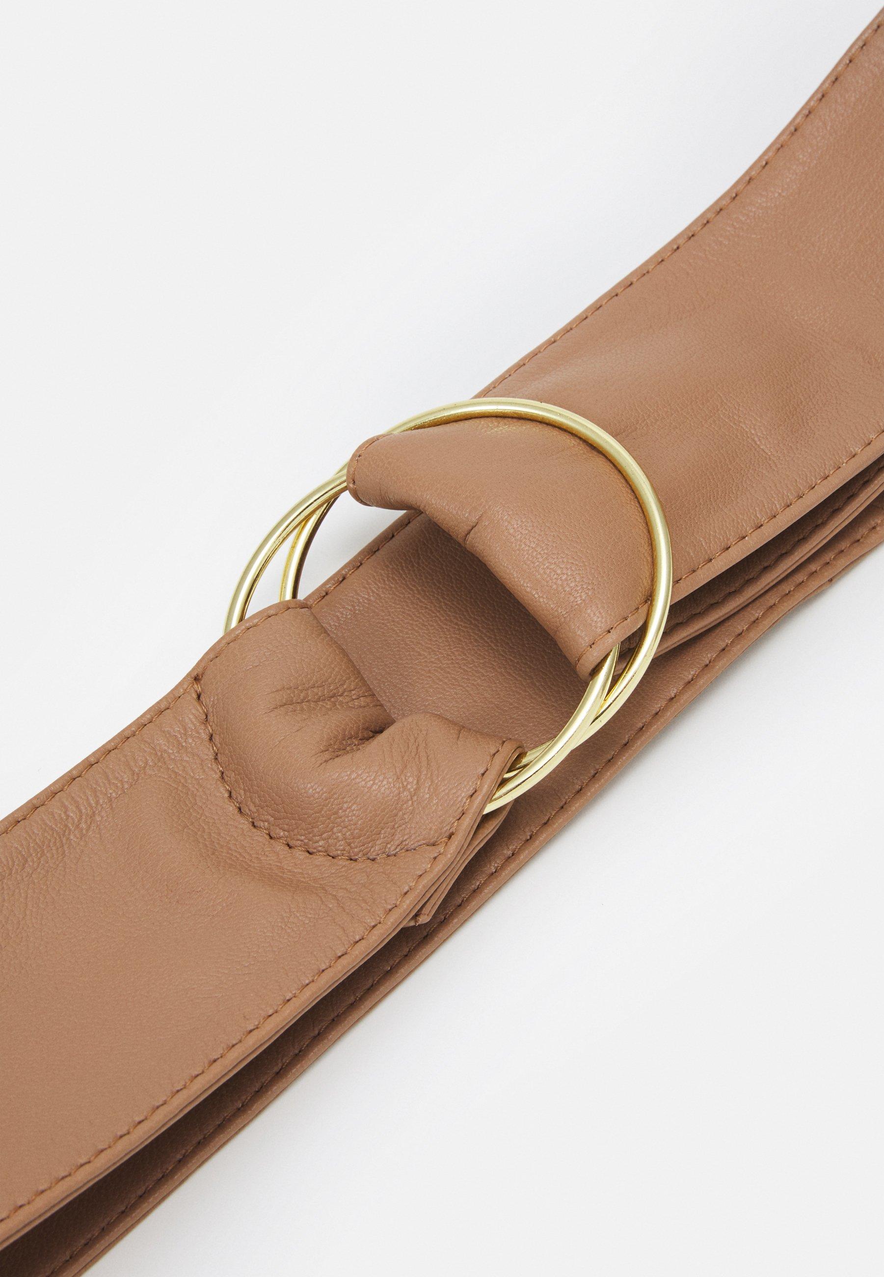 Women LEATHER - Waist belt