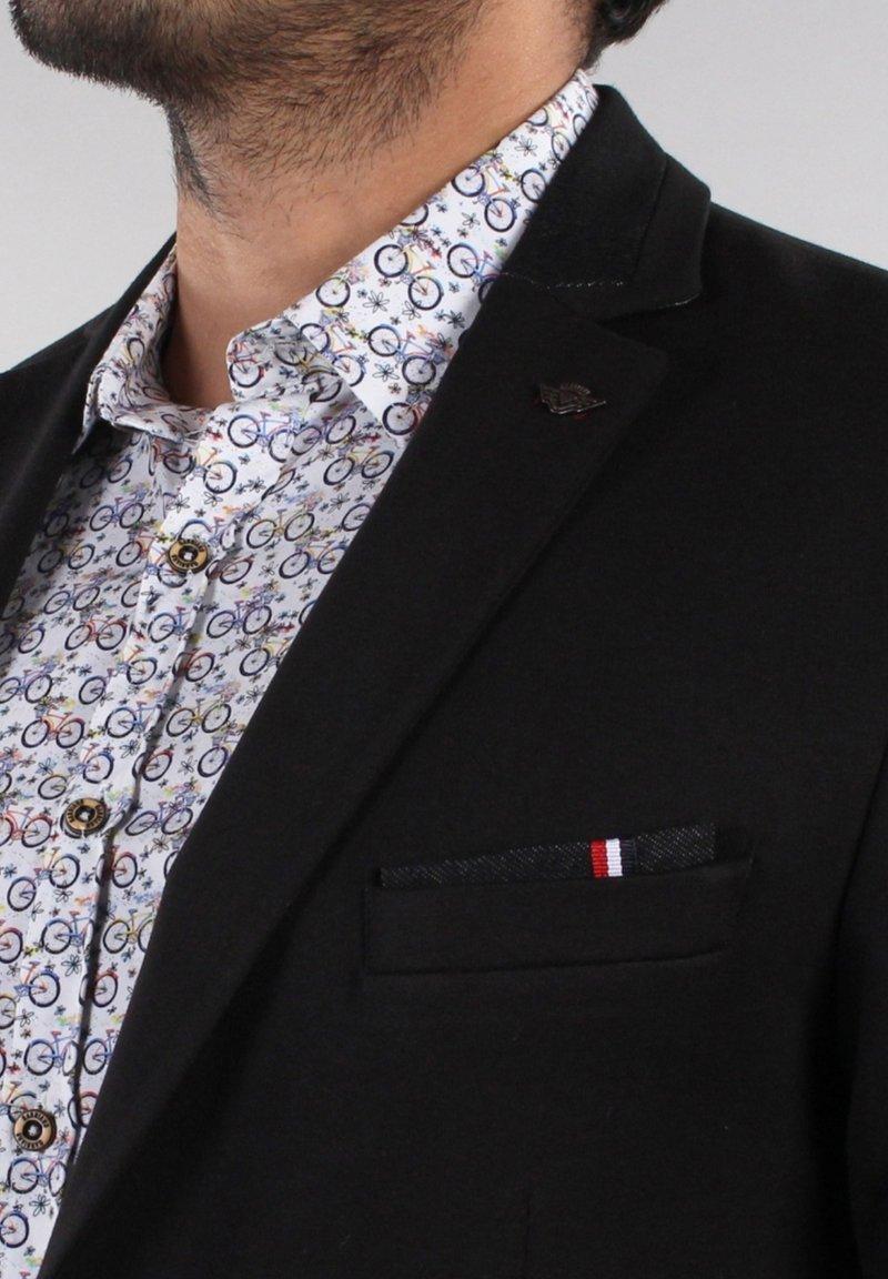 Gabbiano - Blazer jacket - black